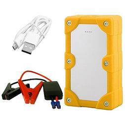 Multi-Functional Emergency Auto Car Jump Starter and Power B
