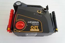 EMERGENCY CAR JUMP STARTER BATTERY BOOSTER POWER PACK W 2A U