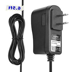 6.5 Ft Extra Long AC/DC Adapter for Peak Portable Power Syst