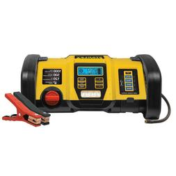 Stanley Fatmax Power Station 12V Jump Starter USB Charger Ai