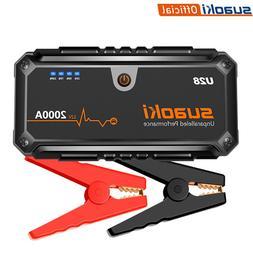 <font><b>Suaoki</b></font> U28 16000mAh Rechargeable Battery