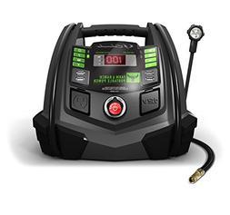 Schumacher FR01337 1200A 12V DOE Jump Starter