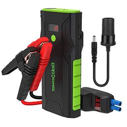 Bolt Power G33A 12V Car Jump Starter 1500A Peak Battery Boos