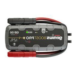 NOCO Genius GB150 BoostPro Jump Starter - 4000A GB150