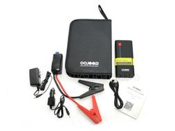 GOOLOO GP37-Plus 800A Multi-Function Car Jump Starter Quick