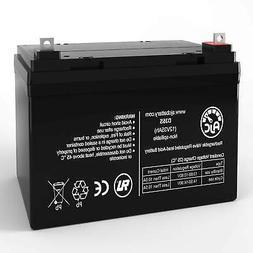 Jump N Carry JNC950 12V 35Ah Jump Starter Replacement Batter