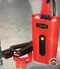 Jump Starter 44 N44 Portable Power Source & Tactical Light