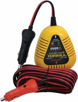 Jump Starter In Car Booster Power Battery Charger By CIGARET