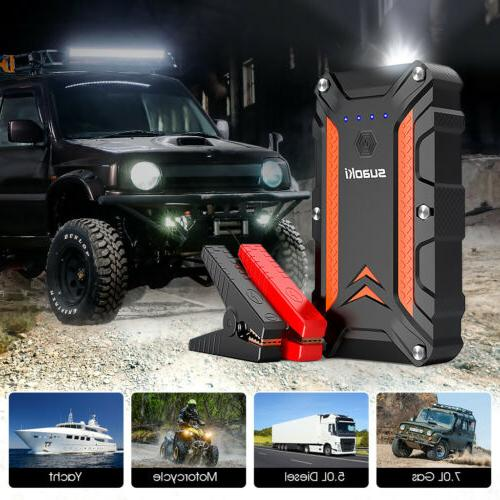 12000 Portable Car Auto Bank