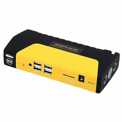12V Jump Booster Charger Battery&Power