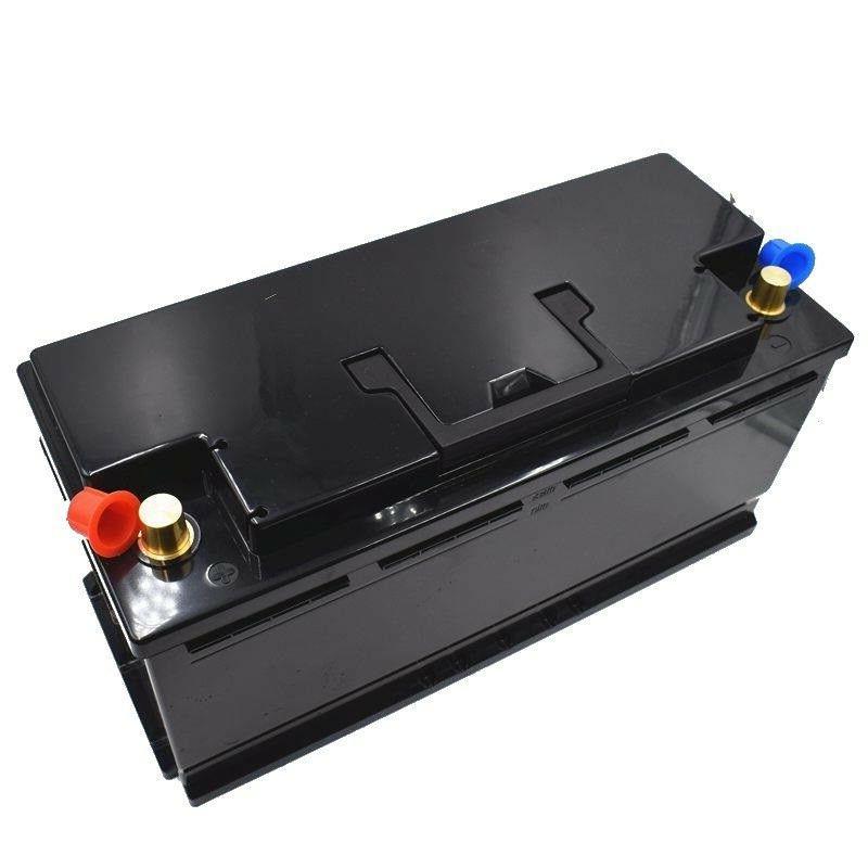 12v lifepo4 battery 60ah lithium iron phosphate