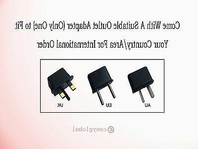 AC Portable Lumen Supply