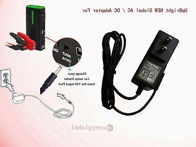 ac adapter for weego portable jump starter