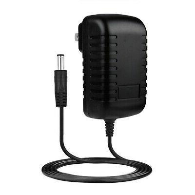 AC Adapter for Stanley FatMax Peak 350 AMP Power