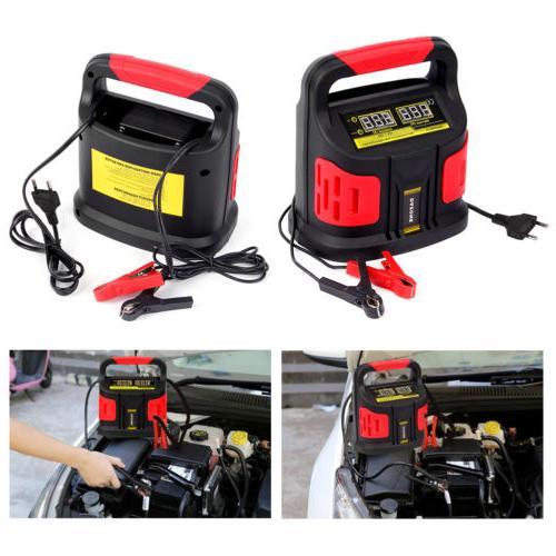 200000mAh Portable Car Jump Starter Battery Charger Intellig