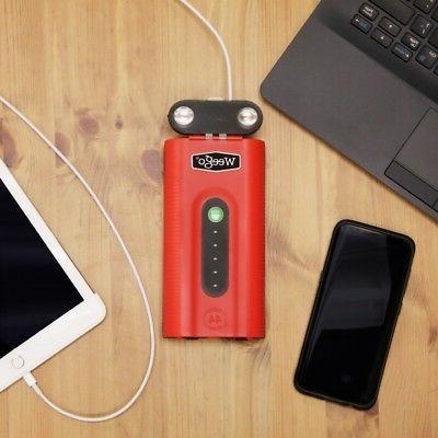 WEEGO Jump Power Ion Flashlight