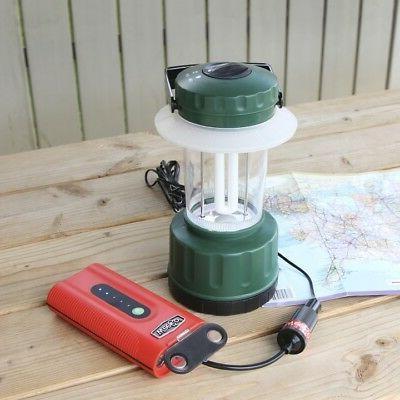 WEEGO Power Pack N441 Ion Starter Flashlight