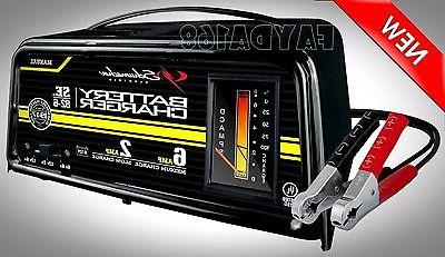 6 2a dual rate charger