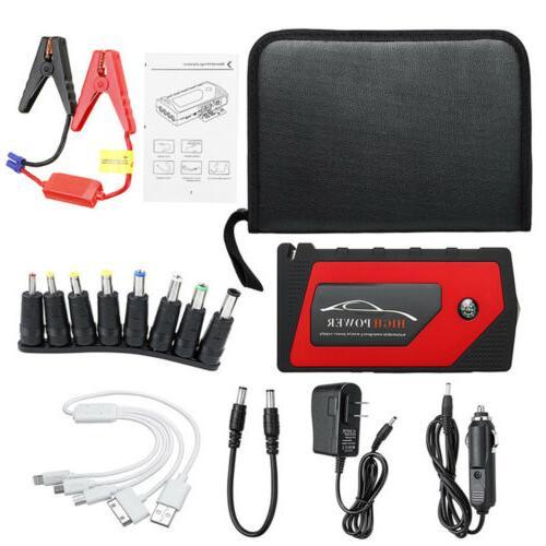 69800mAh Starter USB 600A