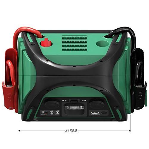 Battery Tender 030-0004-WH Starter