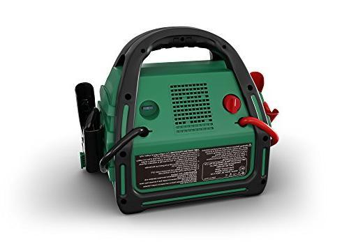 Battery Tender 030-0004-WH Booster Starter