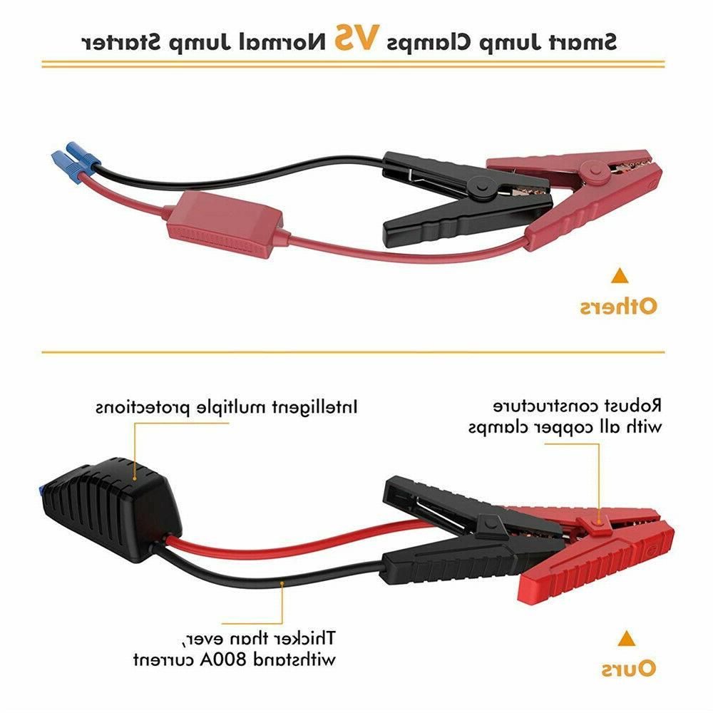 iClever Car Jump DC Output 30W