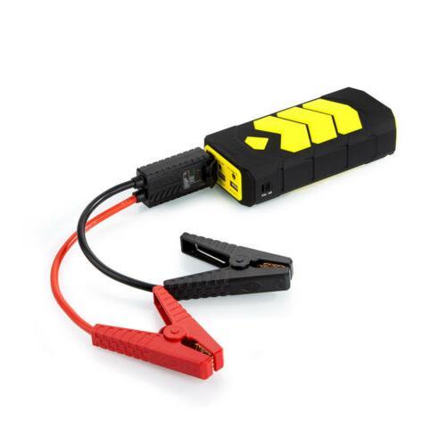 89800mAh Heavy Car USB Battery Charger Bank