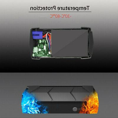 99900mAh 12V Jump Starter Bank USB