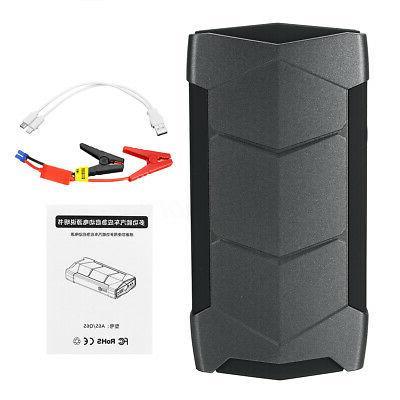 99900mAh Jump Starter Bank USB Charger Emergency
