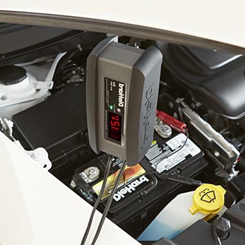 DieHard Battery Charger & 6/12 Volt