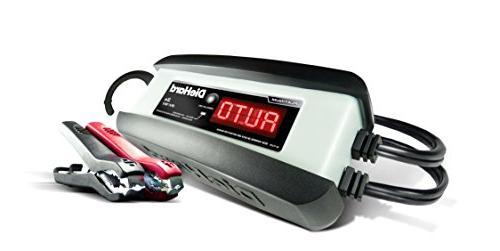DieHard 71239 Battery Charger Maintainer 6/12 Volt