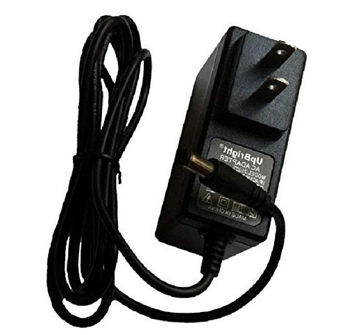 UpBright 17V-18V DC 1AMP AC/DC Adapter Replacement For DieHa