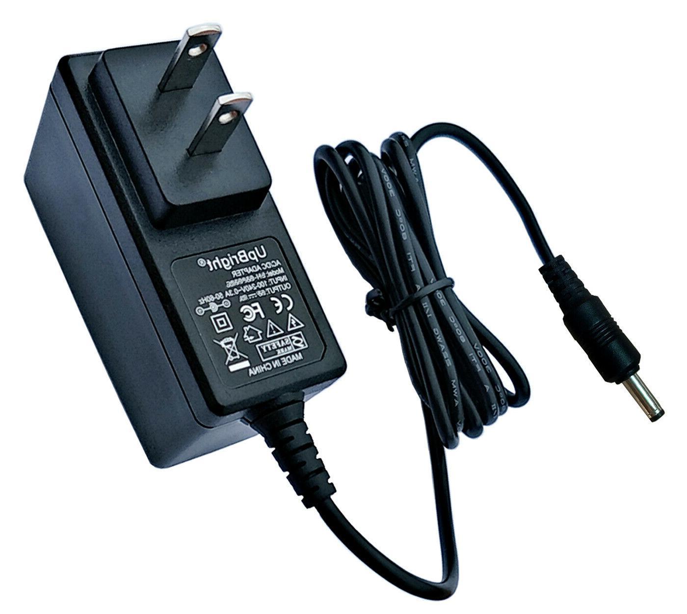 13 5v ac adapter for everstart maxx