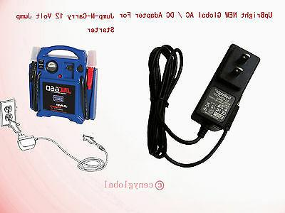 ac dc adapter for jump n carry