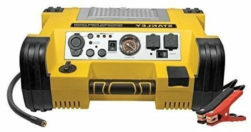 AC Battery Charger Car Jump Stanley