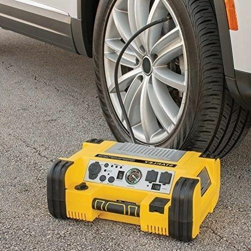 AC Power Charger Stanley