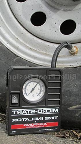 ag msa 9 tire inflator