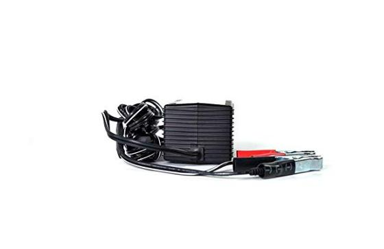 Automatic Charger 6V/12V Cars 1.5A