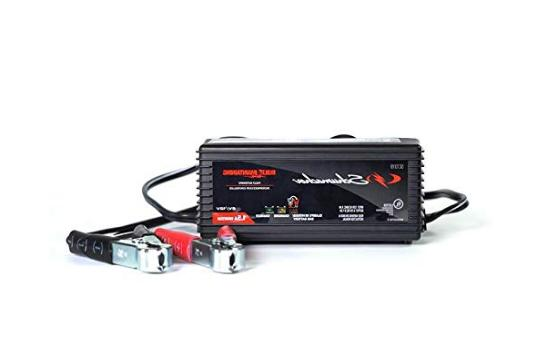 Automatic Battery 6V/12V Cars Boat