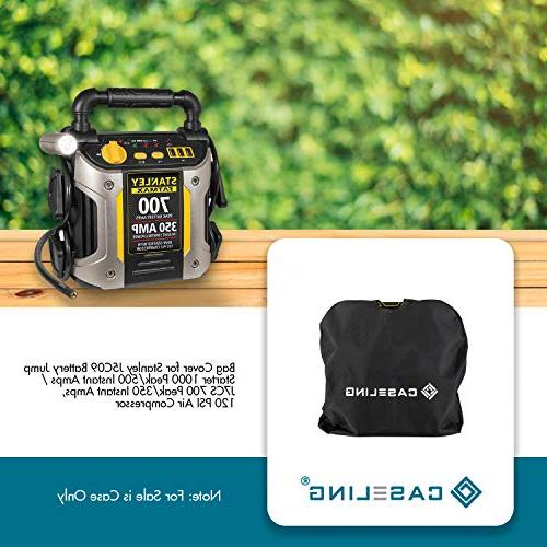 Bag Cover for J5C09 Battery Jump Starter 1000 / Instant Amps, Air Compressor