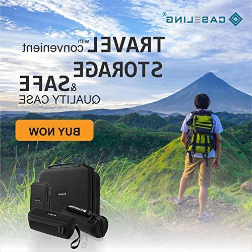 Bag for J5C09 Battery Jump Starter 1000 Peak/500 / 700 Peak/350 Instant Air