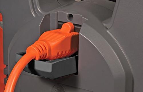 BLACK+DECKER J312B Jump Instant Amps, Port, Battery