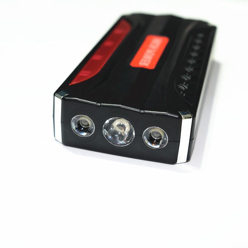 Car Emergency Battery <font><b>Jump</b></font> Mini 600A Peak Current Car