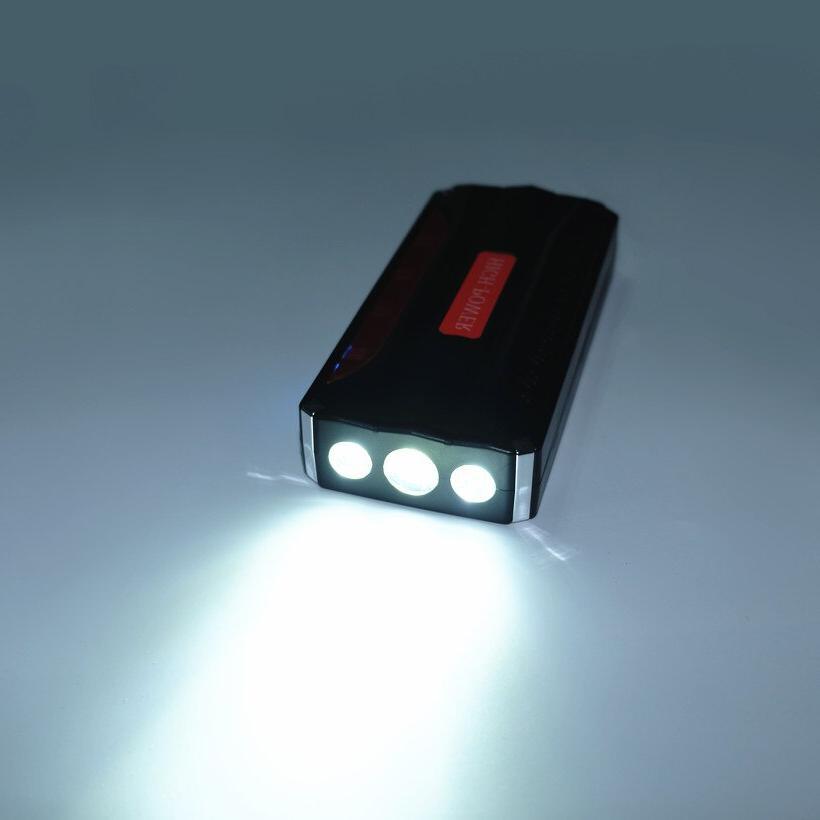 Car Emergency Battery <font><b>Starter</b></font> Booster Mini 600A Current Car <font><b>Jump</b></font> <font><b>Starter</b></font>