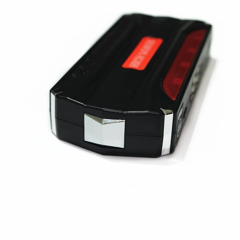 Car Emergency Car Battery <font><b>Starter</b></font> Booster Mini Portable 600A Car <font><b>Jump</b></font> <font><b>Starter</b></font>