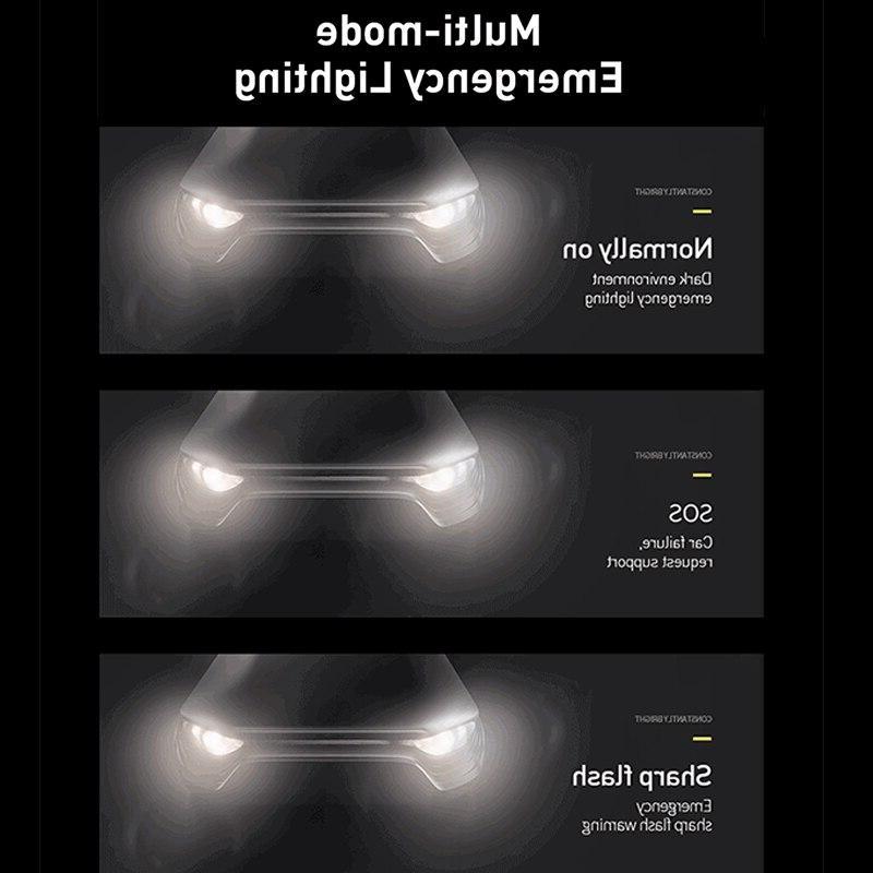 Baseus Car <font><b>Starter</b></font> Starting Battery Power Bank Jumpstarter Auto Buster <font><b>Jump</b></font>