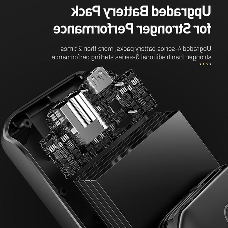 Baseus Starting Device Bank 800A Buster Car <font><b>Jump</b></font>