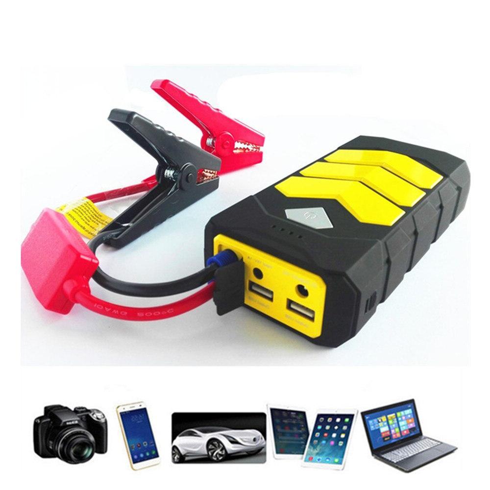 GKFLY Device 12V Battery <font><b>Charger</b></font> Petrol Diesel Car <font><b>Jump</b></font> Bank Car <font><b>Charger</b></font>