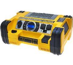 Stanley FatMax 1400 Peak Amp Power Station With Digital Gaug