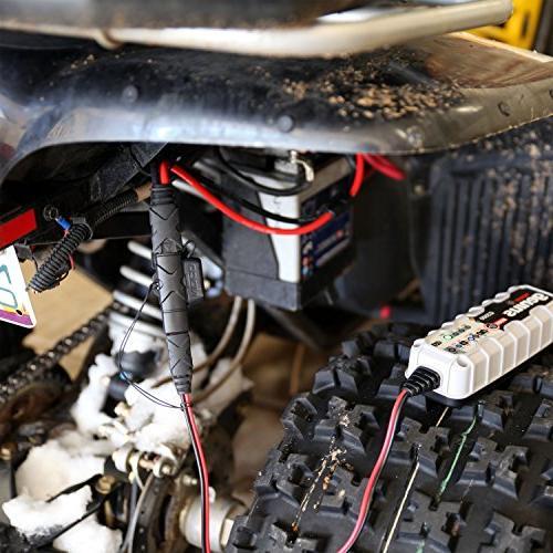 NOCO Genius Eyelet Cable Adapter
